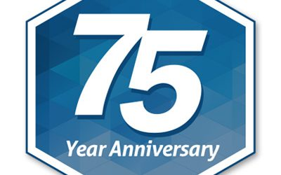 Curbell Celebrates 75th Anniversary